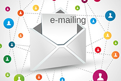 campagnes  e-mailing